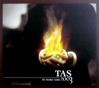 Album TAS -The Absolute Sound (2003)