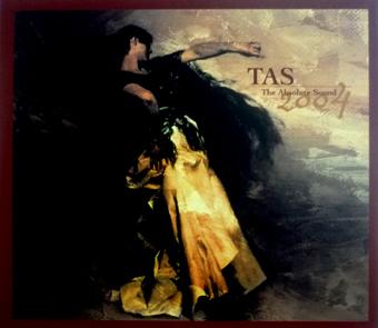 Album TAS -The Absolute Sound (2004)