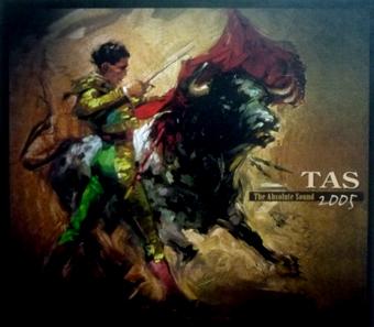 Album TAS -The Absolute Sound (2005)
