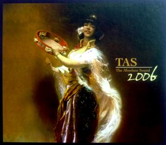 Album TAS -The Absolute Sound (2006)