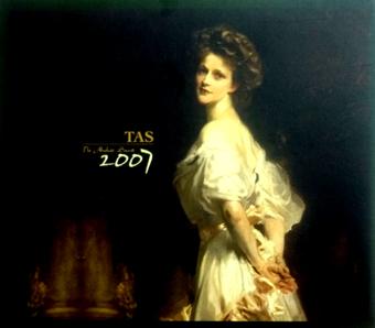 Album TAS -The Absolute Sound (2007)