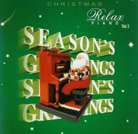 Album Hoà Tấu Yesterday, Relax Piano Vol.3 (2002)