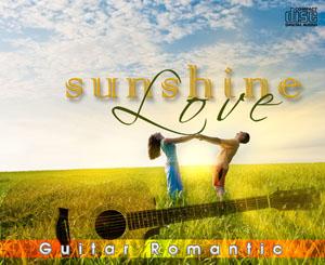 Album Guitar Romantic – Sunshine Love (2003)