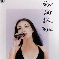 Album Khúc Hát Đêm Mưa – Quỳnh Lan