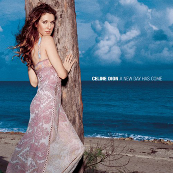 Album A New Day Has Come 2002 – Celine Dion