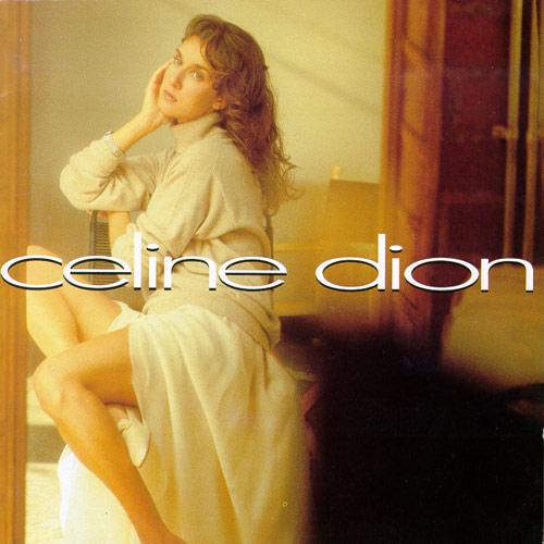 Album Celine Dion 1992 – Celine Dion