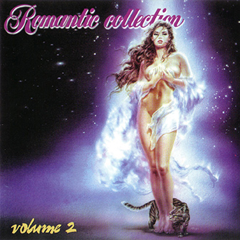 Album Romantic Collection Volume2