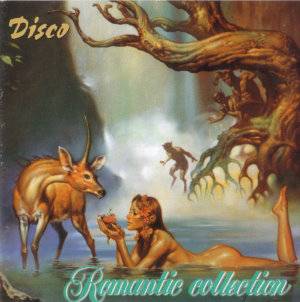 Album Romantic Collection Disco Vol.1