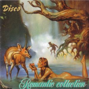 Album Romantic Collection Disco Vol.1