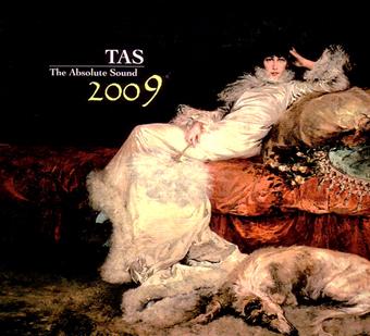 Album TAS -The Absolute Sound (2009)