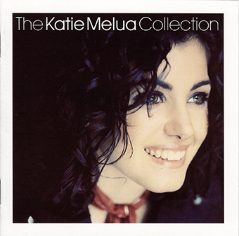 Album The Katie Melua Collection – Katie Melua