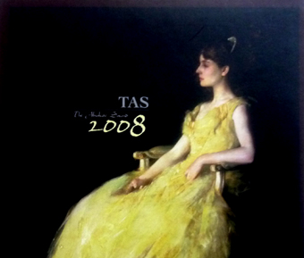 Album TAS -The Absolute Sound (2008)