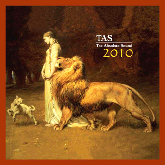 Album TAS -The Absolute Sound (2010)