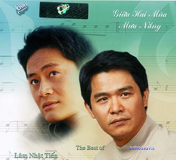 Album Giữa Hai Mùa Mưa Nắng Vol.2