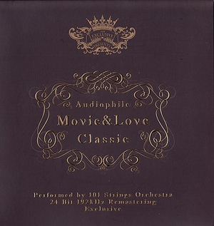 Album Audiophile Movie and Love Classic.2011 (Vol.1)