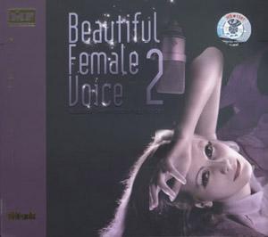 Album Beautiful Female Voice 2