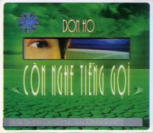 Album Đon Hồ – Còn Nghe Tiếng Gọi