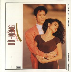 Album Dù Nắng Có Mong Manh – Đon Hồ & Lâm Thúy Vân