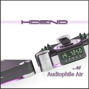 Album HDEND – Audiophile Air 2