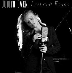 Album Judith Owen – Lost and Found