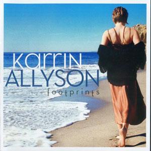 Album Karrin Allyson – Footprints