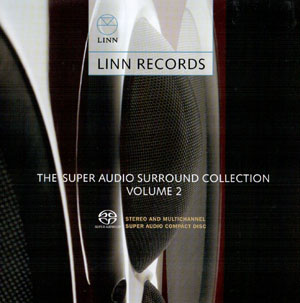 Album Linn Records – The Super Audio Surround Collection Volume 2