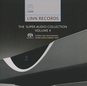 Album Linn Records – The Super Audio Surround Collection Volume 4