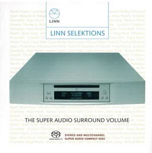 Album Linn Selektions – The Super Audio Surround Volume 1