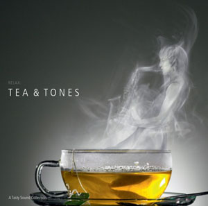 Album Tasty Sound Collection: Tea & Tones