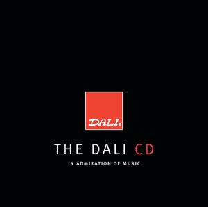 Album The DALI CD Vol1
