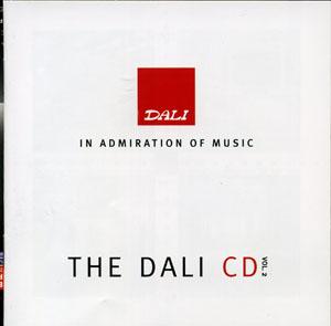 Album The DALI CD Vol2