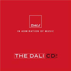 Album The DALI CD Vol3