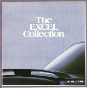 Album The Excel Collection (The Hyundai Music)