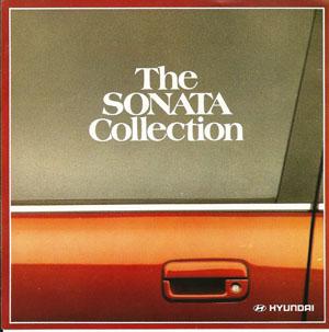 Album The Sonata Collection (The Hyundai Music)