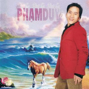 Album Tình Ca Phạm Duy 6