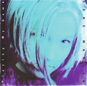 Album Lene Marlin – Playing My Game (1999)