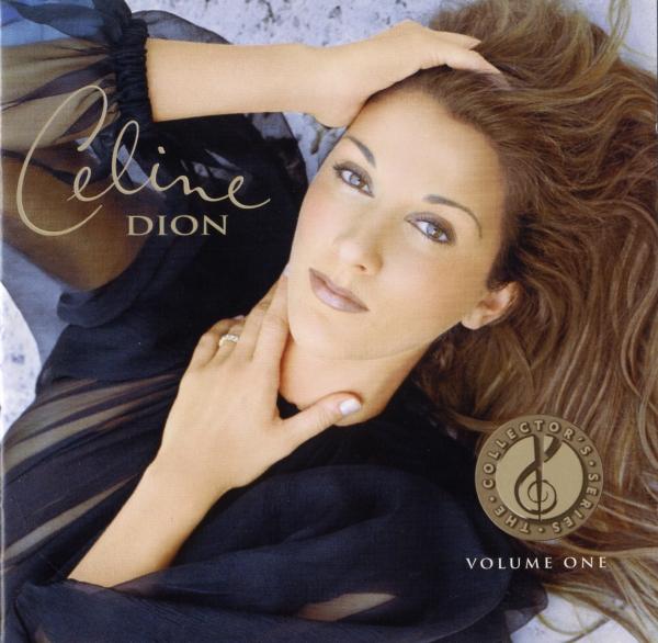 Album Collectors Series (2000) Vol.1 – Celine Dion