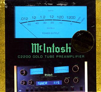 Album McIntosh Audiophile Test Reference {Digital Mastering}