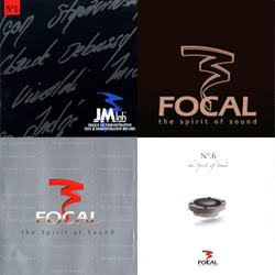 Album Audiophile from FOCAL JMlab No.2