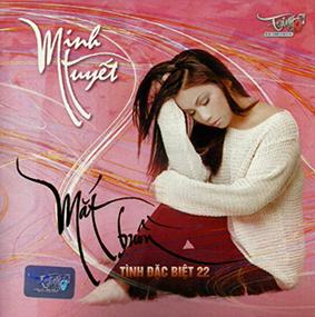Album Mắt Buồn – Minh Tuyết