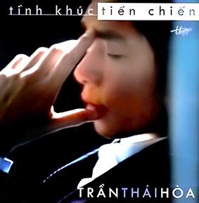 Album Tình Khúc Tiền Chiến – Trần Thái Hoà