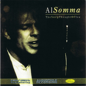 Album Al Somma – The Very Thought of You