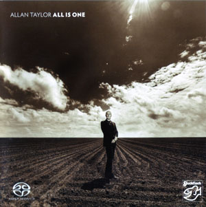 Album Allan Taylor – All Is One (2013)