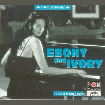 Album Audiophile Ebony And Ivory Vol.5