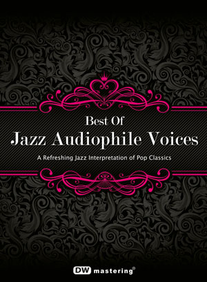 Album Best of Jazz Audiophile Voices (2011) CD.2