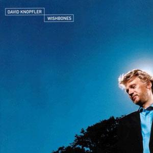 Album David Knopfler – Wishbones