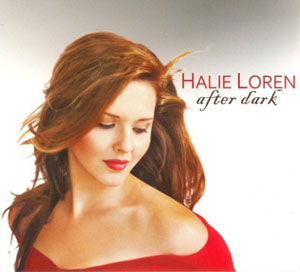 Album Halie Loren – After Dark (2010)
