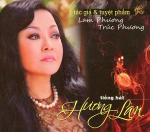 Album Tác giả và tuyệt phẩm Lam Phương & Trúc Phương