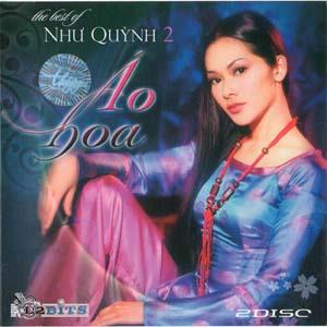 Album Như Quỳnh 2 – Áo Hoa CD.1