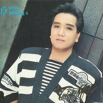 Album Tình Muộn – Elvis Phương